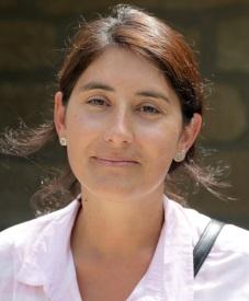 Sandrine Remelgado